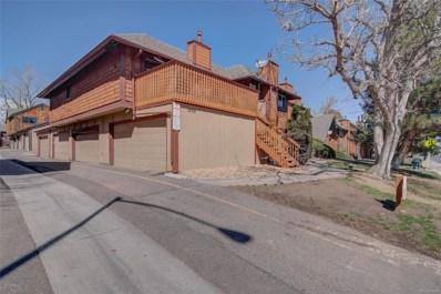 1259 S Sable Boulevard, Aurora, CO 80012 - #: 9658721