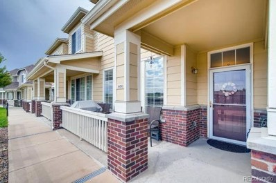 16202 E Geddes Lane UNIT 12, Aurora, CO 80016 - #: 9659397