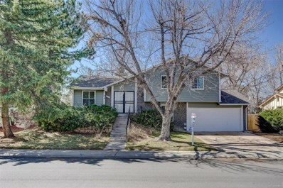 5719 S Kenton Way, Englewood, CO 80111 - MLS#: 9660640