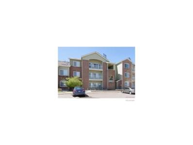 2682 S Cathay Way UNIT 306, Aurora, CO 80013 - MLS#: 9662397