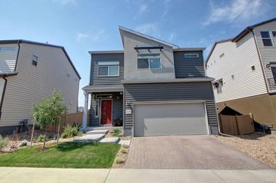 4229 Coriander Street, Castle Rock, CO 80109 - MLS#: 9663508