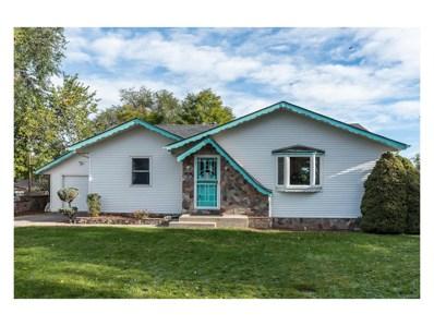 18 Bryant Way, Denver, CO 80219 - MLS#: 9664037