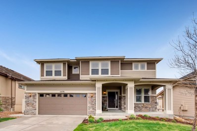 12176 Coral Burst Lane, Parker, CO 80134 - #: 9664407