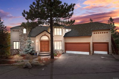 22653 Anasazi Way, Golden, CO 80401 - #: 9664420