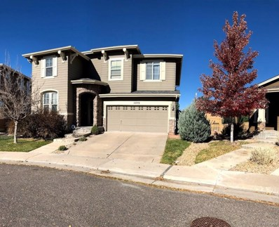 10772 Towerbridge Circle, Highlands Ranch, CO 80130 - MLS#: 9664857