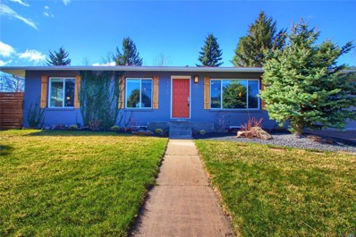 13420 W 26th Avenue, Golden, CO 80401 - MLS#: 9665320