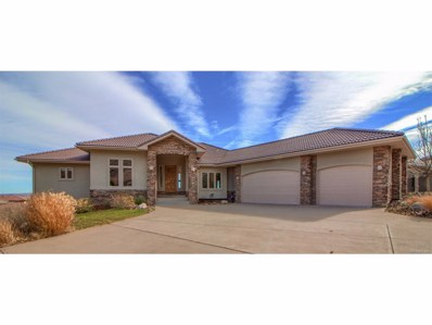 7418 Hawks Nest Trail, Littleton, CO 80125 - MLS#: 9665339