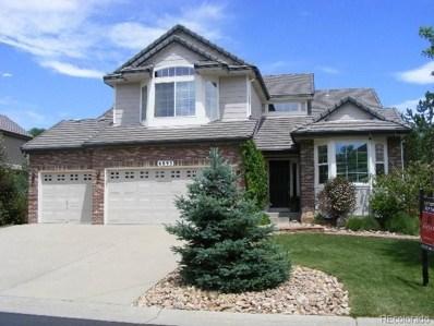 6893 Esperanza Drive, Castle Pines, CO 80108 - MLS#: 9666105