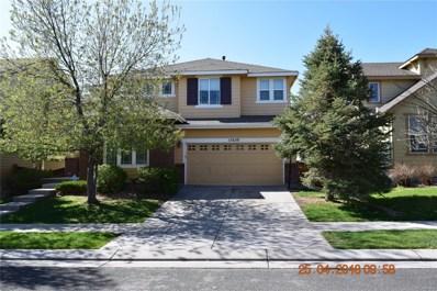 17650 E 104th Place, Commerce City, CO 80022 - MLS#: 9666402