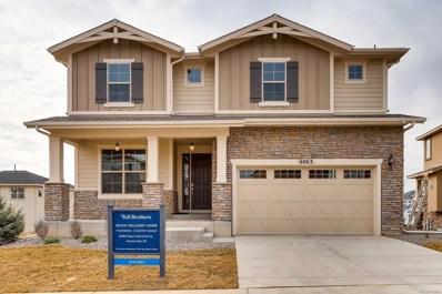6063 E 143rd Drive, Thornton, CO 80602 - #: 9667781