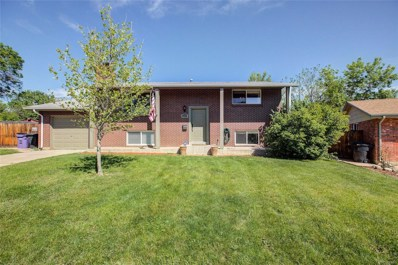 3953 W Quigley Drive, Denver, CO 80236 - MLS#: 9668102
