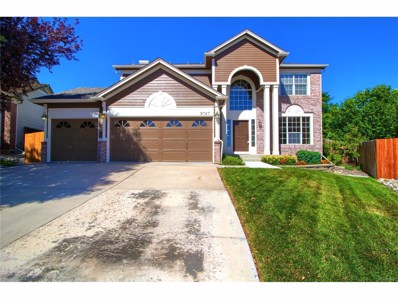 9747 Cypress Point Circle, Lone Tree, CO 80124 - MLS#: 9668309