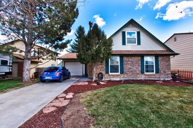 130 Coolidge Court, Bennett, CO 80102 - MLS#: 9669283