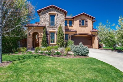 121 Elm Street, Denver, CO 80220 - #: 9669498