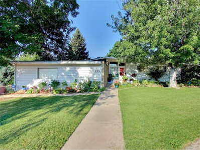 730 N 30th Street, Colorado Springs, CO 80904 - MLS#: 9669711