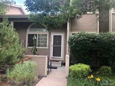 1721 W 101st Avenue, Thornton, CO 80260 - #: 9670408