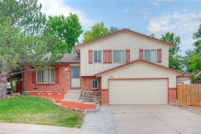 11644 W Saratoga Avenue, Morrison, CO 80465 - MLS#: 9671049