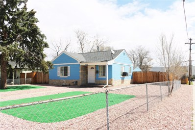 3400 Dexter Street, Denver, CO 80207 - #: 9671290