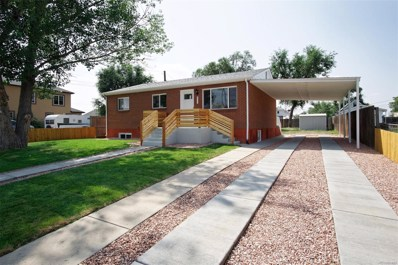 2290 W Baltic Place, Englewood, CO 80110 - MLS#: 9671671