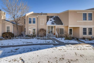 13213 E Bethany Place, Aurora, CO 80014 - #: 9671675