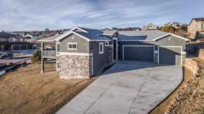 5571 Copper Drive, Colorado Springs, CO 80918 - MLS#: 9674385