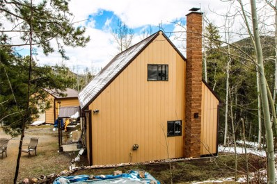 4324 Smith Hill Road, Black Hawk, CO 80422 - #: 9674769