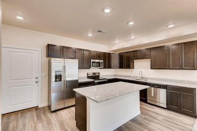 867 E 98th Avenue UNIT 1202, Thornton, CO 80229 - #: 9678671