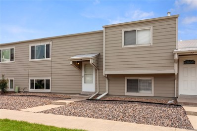 5711 W 92nd Avenue UNIT 34, Westminster, CO 80031 - MLS#: 9679410