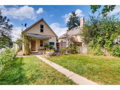 2527 Chase Street, Edgewater, CO 80214 - MLS#: 9680824