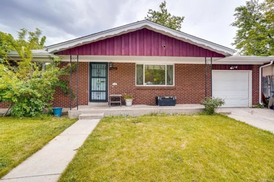1840 Pecos Way, Denver, CO 80221 - #: 9680882