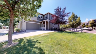 6135 S Oswego Street, Greenwood Village, CO 80111 - #: 9681380