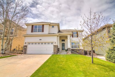 11601 Night Heron Drive, Parker, CO 80134 - MLS#: 9682113