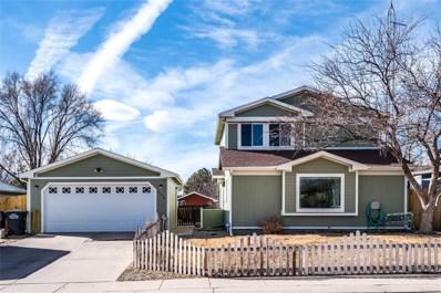 2170 Piros Drive, Colorado Springs, CO 80915 - MLS#: 9682286