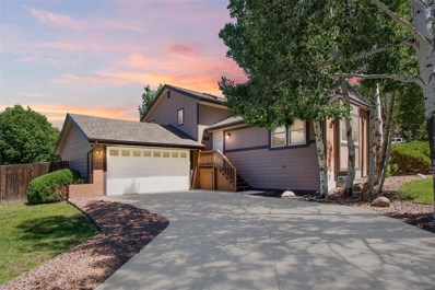 5765 Country Heights Drive, Colorado Springs, CO 80917 - MLS#: 9683035