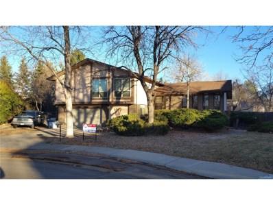 11691 E Iowa Avenue, Aurora, CO 80012 - MLS#: 9683077