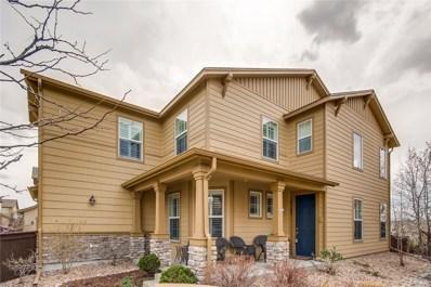 10565 Ashfield Street, Highlands Ranch, CO 80126 - #: 9684606
