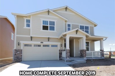 14904 Chicago Street, Parker, CO 80134 - #: 9684907