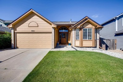 9951 Deer Creek Street, Highlands Ranch, CO 80129 - #: 9686741