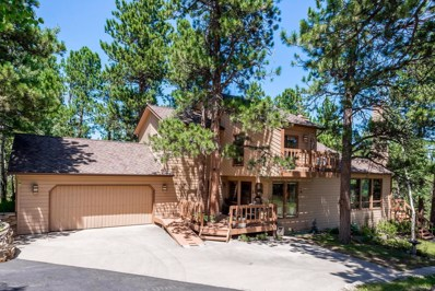 2750 Interlocken Drive, Evergreen, CO 80439 - #: 9687759