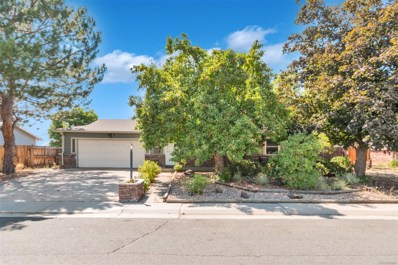 3311 Mowry Place, Westminster, CO 80031 - MLS#: 9689647