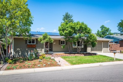 1038 N Jackson Street, Golden, CO 80403 - MLS#: 9691146