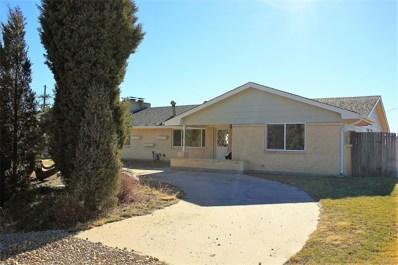 331 Crestridge Avenue, Colorado Springs, CO 80906 - #: 9691212