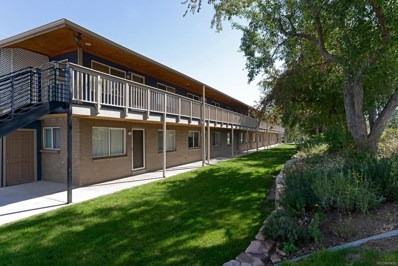 6427 W 11th Avenue UNIT 13, Lakewood, CO 80214 - MLS#: 9691734