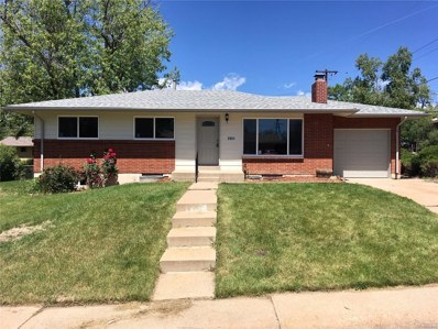 2801 S Perry Street, Denver, CO 80236 - #: 9693716