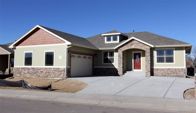 584 S 22nd Circle, Brighton, CO 80601 - #: 9693830