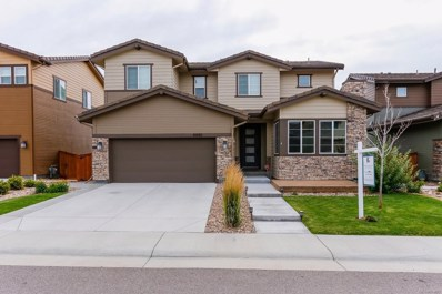 10886 Touchstone Loop, Parker, CO 80134 - MLS#: 9693832