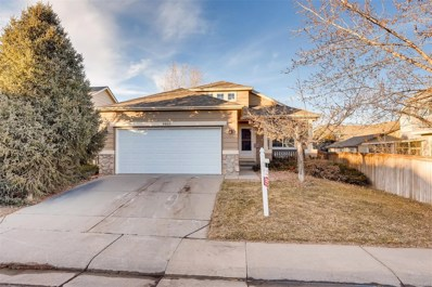 9801 Sydney Lane, Highlands Ranch, CO 80130 - MLS#: 9694673