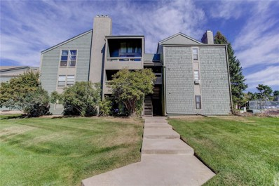 14282 E Tufts Place UNIT Q03, Aurora, CO 80015 - MLS#: 9697411