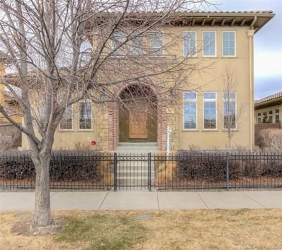 7685 E 4th Avenue, Denver, CO 80230 - #: 9697751