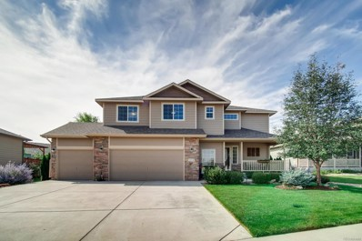 5342 Roadrunner Avenue, Firestone, CO 80504 - MLS#: 9699085